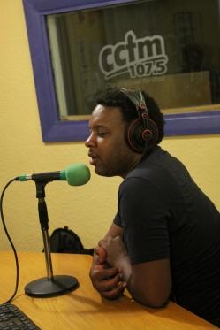 CCFM Interview