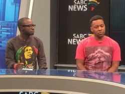 SABC Interview