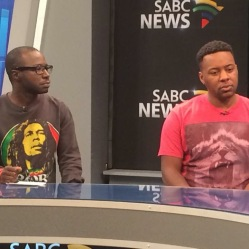 SABC Interview