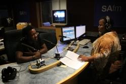 SAFM Interview