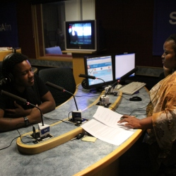 SAFM Interview